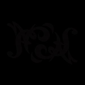 Michelle Jk Logo Black PNG (Transparent)